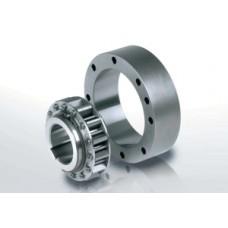 Backstop Clutch RSCI 220,RSCI240,RSCI260 one way bearing